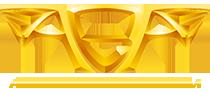 Altın Elbiseli Adam © logo
