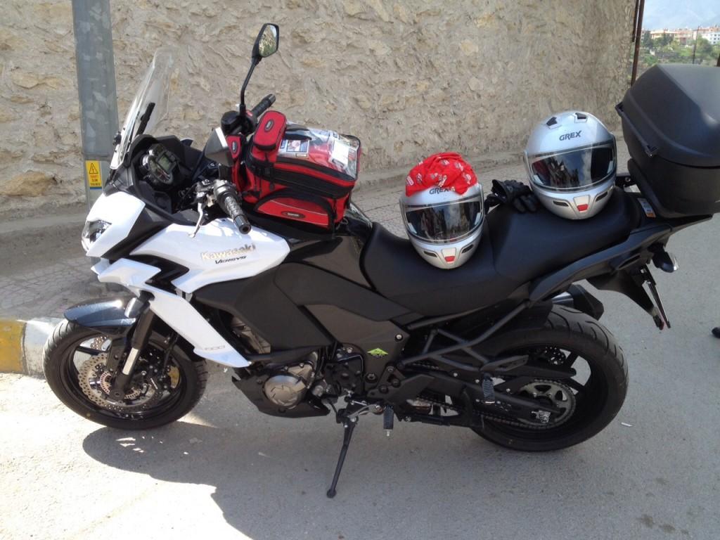 CALINAN MOTOR